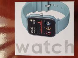 Smartwatch P8 Colmi Esportivo