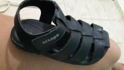 Sandália ortopé