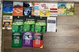 Livros diversos 2