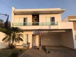 Casa com 3 dormitórios à venda, 220 m² por R$ 1.400.000,00 - Condomínio Reserva da Mata -