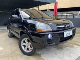 Hyundai Tucson Gls 2.0 Automático com Gnv
