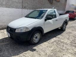 Fiat strada 1.4 working cs 2015