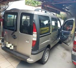 Fiat doblo 1.6 16V/ 2002 / Ipatinga.