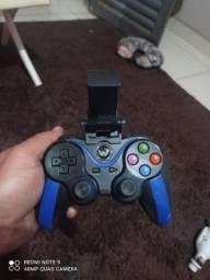 Controle para jogo em celular