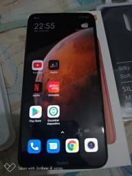 Xiaomi 8A Na garantia Aceito cartão