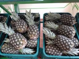 Abacaxi pérola