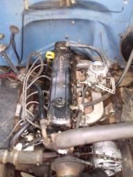 Motor opala 6cc barbada 3200