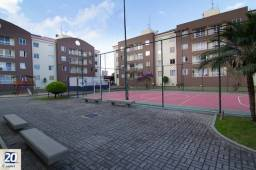 Apartamento para alugar com 2 dormitórios em Novo mundo, Curitiba cod:02702.003
