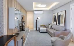 Lindo Apartamento Quadra Mar - Finamente Mobiliado - 03 Suítes - Condição Facilitada