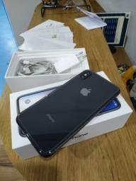 iPhone X 256gb Troco por 11