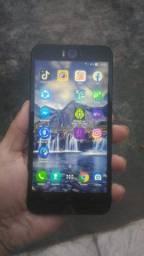 Vendo Asus ZenFone Selfie ( leia tudo)