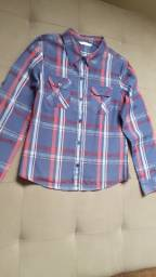 Camisa Feminina  (29,00)