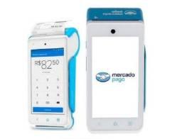Point Smart A Máquina De Cartão Do Mercado Pago Point 4g