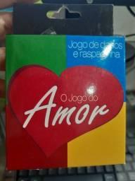 Jogo do amor!!!!