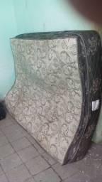 Colchão de cama casal