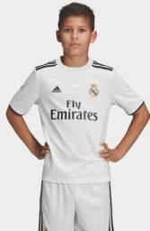 Kit infantil Real Madrid