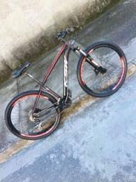 Vendo linda bicicleta toda revisada