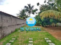 TSI -  Terreno em Praia para Venda, bairro Jaconé, terreno 360,00 m²