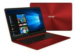 Notebook i5 8gb de Memória Asus