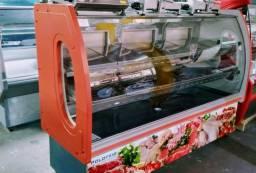 Balcões de carne para Açougue ( NOVO)