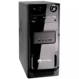 Computador space br / Intel Celeron 847 / 6gb ram / 500gb hd