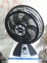 Ventilador Arno turbo - Castanhal