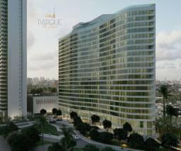 Título do anúncio: Apartamento com 1 quarto à venda, 35 m² por R$ 329.445 - Cabanga - Recife/PE
