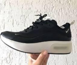 Nike + Vans N34 (combo)