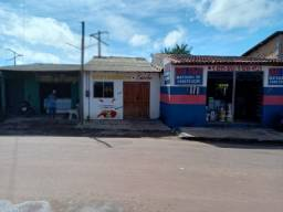 ponto comercial e residencial na feira R$ 40.000,00