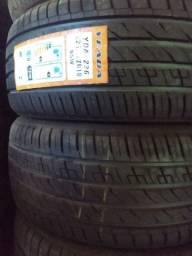 2/ pneus 2254518/ novos marcar yda valor do par 900$