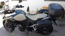 Moto Suzuki Vstrom 1000 Zerada