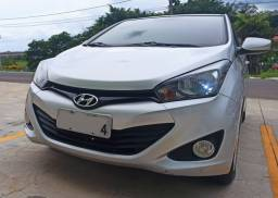 Hyundai HB20S 1.6 Automático 2015