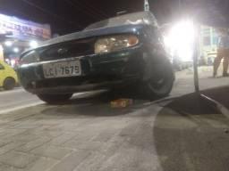 Fiesta 98 endura