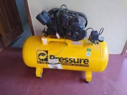 Compressor de Ar Pressure / WEG