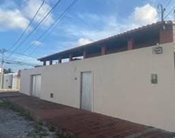 casa + 2 kitnetes na zona norte- Soledade 2