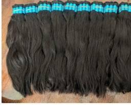 Cabelo humano/ mega hair