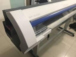 Plotter Impressão Roland SP540v