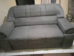 Venda de sofá.