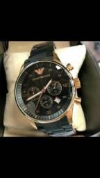 Relógio Empório Armani - AR 5919 - Original