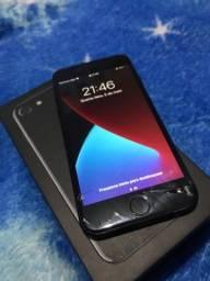 iPhone 7 jet black 128G