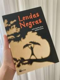 Livro Lendas Negras
