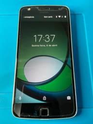 Moto Z Play 32GB - Apenas Venda!