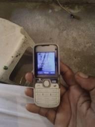Celular Nokia C2.00