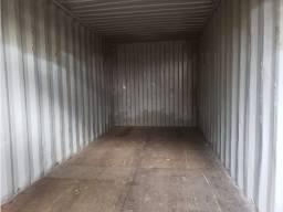 Armazenamento em container
