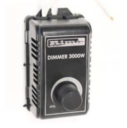 Controlador Dimmer Rotativo 3000w Bivolt. 9 9354.8026