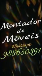 MONTADOR DE MÓVEIS ICOARACI E PROXIMIDADES