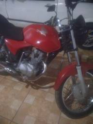 Titan 150cc 2005 moto original