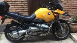 vendo moto Bmw gs 1150  ano 2001