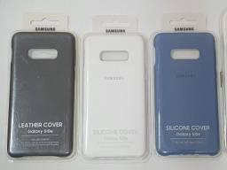 Capas originais Samsung para Galaxy S10e