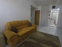 Apartamento com área privativa à venda, 2 quartos, 1 suíte, 1 vaga, Santa Mônica - Belo Ho